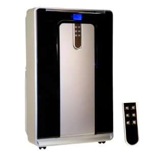 Haier CPN10XHJ 10,000 BTU Portable Room Heat/Cool Air Conditioner