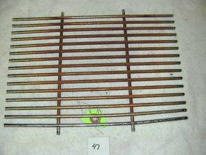Gravely 816S Riding Lawn Mower Tractor Hood Grille