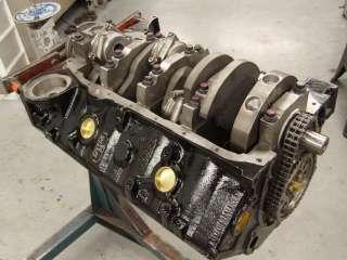 Chevy 350 365 HP Vortec Turn Key Crate Engine High Performance GM