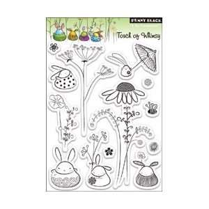 Penny Black Clear Stamps 5X7 Sheet Arts, Crafts & Sewing