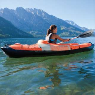Kayak de mer sevylor