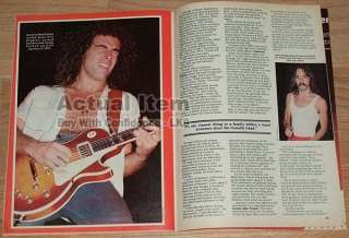 DEBBIE HARRY Led Zeppelin John Bonham VAN HALEN Journey BLONDIE Joan