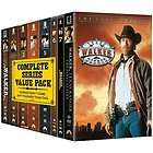 Walker, Texas Ranger The Complete Series DVD, 2010, 51 Disc Set
