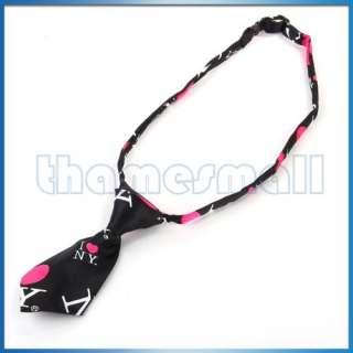 Bow Tie Necktie Collar Clothes for Pet Puppy Dog Cat